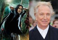 El mejor actor de 2011 según los lectores de Blogdecine es Alan Rickman
