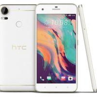 Así son los HTC Desire 10 Lifestyle y Desire 10 Pro, las imágenes de prensa al descubierto