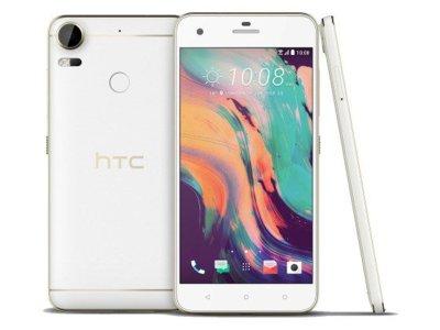 El HTC Desire 10 Lifestyle apunta a ser un gama media con una buena relación calidad/precio