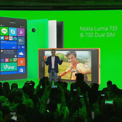 Foto 12 de 31 de la galería nuevos-lumia-830-730-y-735 en Xataka Móvil