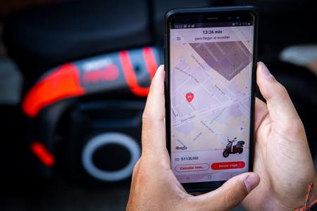 Seat Mo Motosharing App
