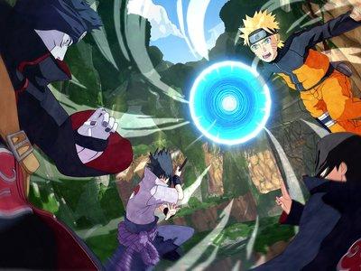 ¡Aún hay cupos! Inscríbete a la beta cerrada de Naruto to Boruto: Shinobi Striker