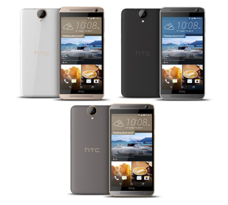 Htc One E9 Plus Colores