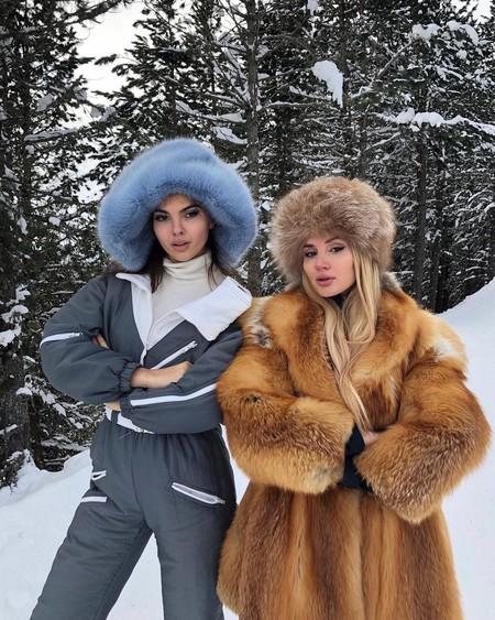 Emma Brewin Fur Faux Hat 01