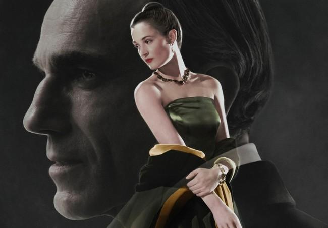 'El hilo invisible', una retorcida y elegante joya con memorables actuaciones