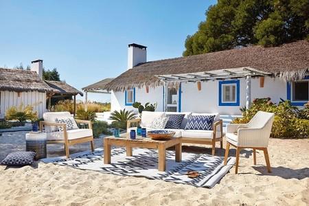 Maisons du Monde nos anuncia la primavera con su nueva colección de exterior