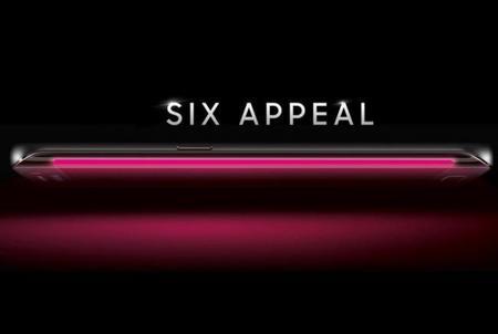 Así luce la pantalla curva del Samsung Galaxy S6