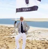 Isla Moda, nuevo proyecto urbanístico en Dubai con Karl Lagerfeld
