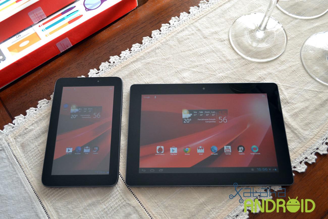 Foto de Vodafone SmartTab II 10 (10/10)