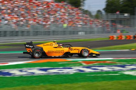 Deledda Monza F3 2019