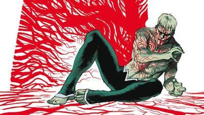 'Animal Man', Jeff Lemire firma una etapa memorable