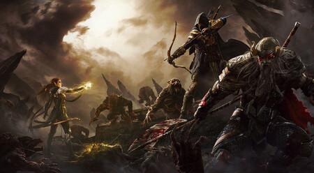 The Elder Scrolls Online: Console Enhanced será la versión mejorada del MMORPG que recibirán PS5 y Xbox Series X/S en junio