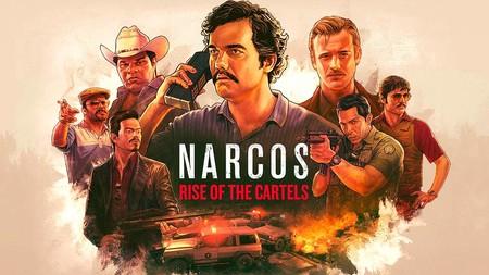 Narcos: Rise of the Cartels y Desert Child entre los juegos para descargar gratis con Twitch Prime en febrero