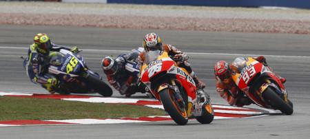 Un Gran Premio de clausura sin rueda de prensa, equipos haciendo declaraciones y grandes olvidados