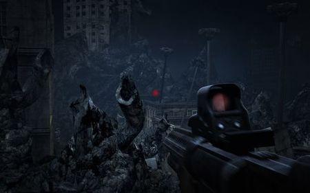 'FPS: Terminator': mod para el 'Gears of War' sobre el universo Terminator
