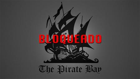 ¿Cómo se cierra o bloquea una página web de descargas en España?