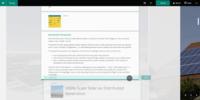 Office Sway ya está disponible para todos, y añade importantes mejoras