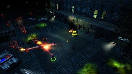 'Ghostbusters: Sanctum of Slime'. Nuevas imágenes