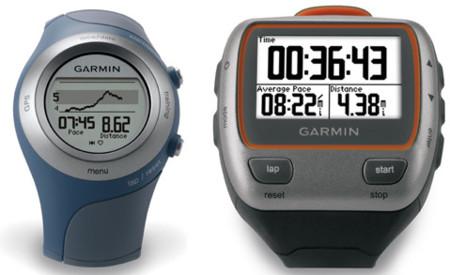 Garmin Forerunner 405CX y 310XT: 2 nuevos relojes deportivos
