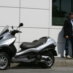 Foto 30 de 36 de la galería piaggio-mp3-400-ie en Motorpasion Moto