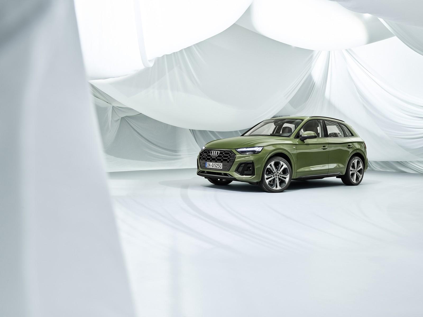 Foto de Audi Q5 2020 (7/61)