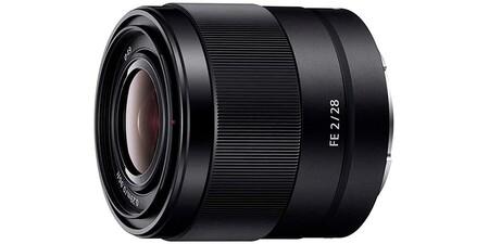 Sony Fe 28 Mm F 2