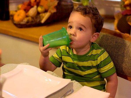 A debate el uso de las leches adaptadas a partir de los 12 meses