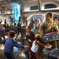 Star Wars: Galactic Starcruiser, el espectacular hotel que no es un hotel