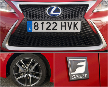 Lexus CT 200h 2014, toma de contacto