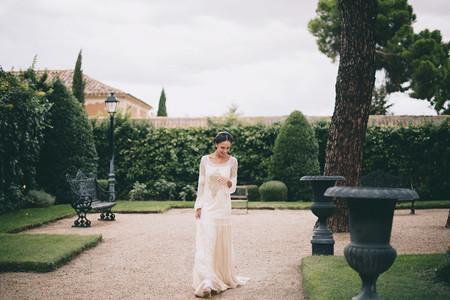 Charlotte Daniel Vestido Arche 2