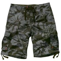 Foto 1 de 9 de la galería hm-y-su-ropa-de-bano-para-el-verano-2010 en Trendencias Hombre