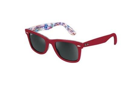 5593d8fa32 La última moda en gafas Ray-Ban ¿te apuntas?