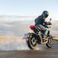 Foto 21 de 33 de la galería indian-ftr1200s-2019-prueba en Motorpasion Moto