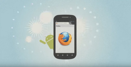 Firefox 45, ahora con mejoras enfocadas a la familia
