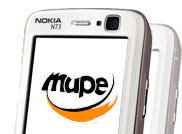 Mupe: MMORPG en móviles