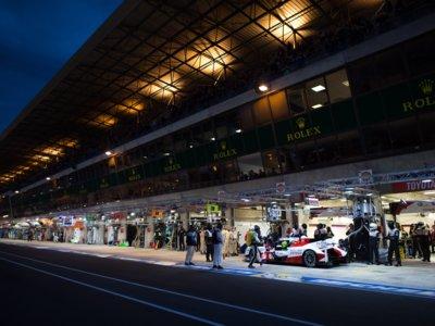 ¿Cómo seguir las 24 Horas de Le Mans?