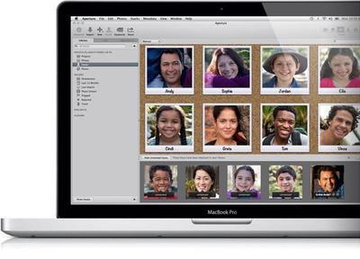 Apple abandona el desarrollo de Aperture y Adobe se frota las manos