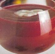 Crema borsh