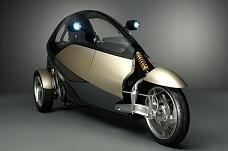 El coche astuto que cuida el medio ambiente