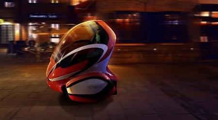 General Motors EN-V Concept Jiao