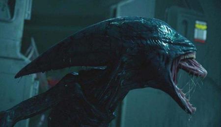 El Alien de