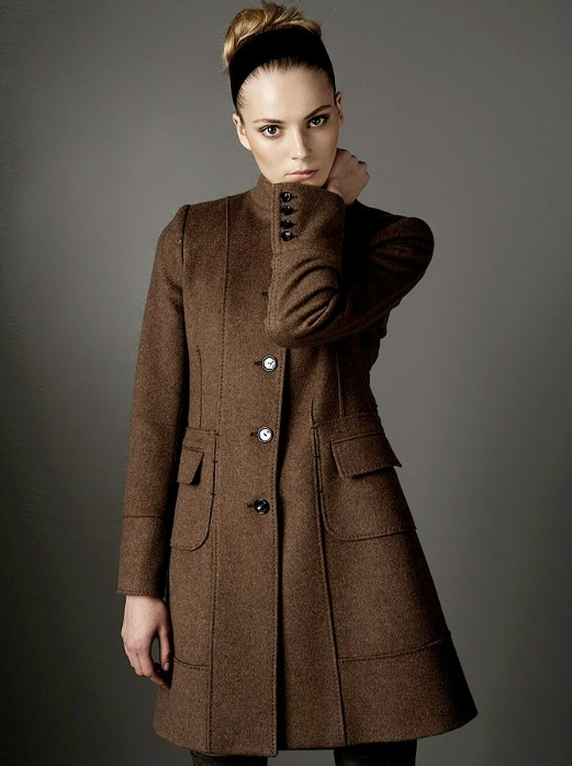 Foto de Nuevos looks y estilos de Zara, Otoño-Invierno 2009/2010 (10/13)