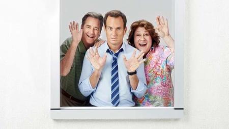 CBS ya no quiere saber nada más de 'The Millers'