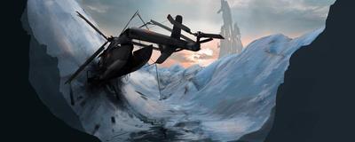 ¿'Half-Life 3' en otoño? No, era broma