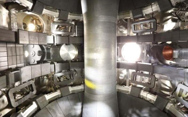 Reino Unido da un paso hacia la primera central nuclear de fusión del mundo