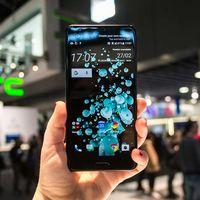 """HTC U Ultra, primeras impresiones: """"ultra"""" en tamaño y sonido, pero muy justo en todo lo demás"""