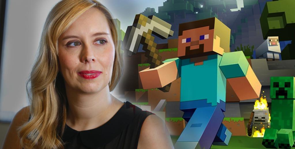 'Minecraft' ficha a la guionista de 'Frozen 2' para intentar su definitivo salto al cine