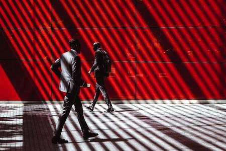 El fotógrafo Joshua Jackson nos confiesa su entusiasmo por la street photography y las claves para dedicarse al género
