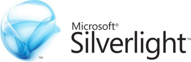 Silverlight5 logotipo