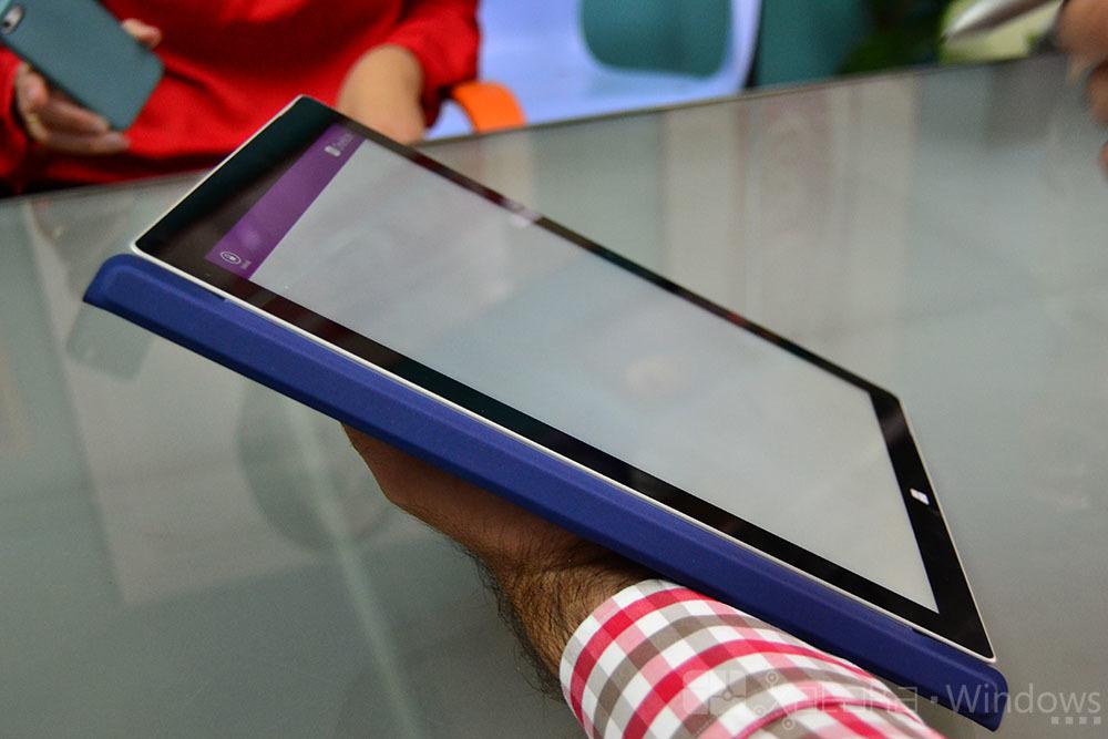 Foto de Surface Pro 3 - Primeras impresiones (22/22)